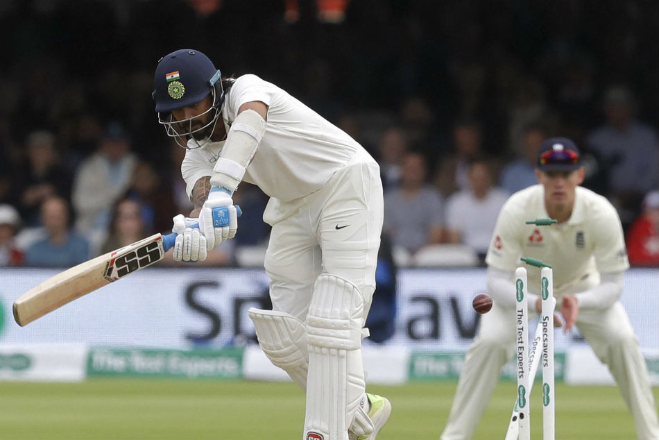 India England Lords Test Twitter Reactions