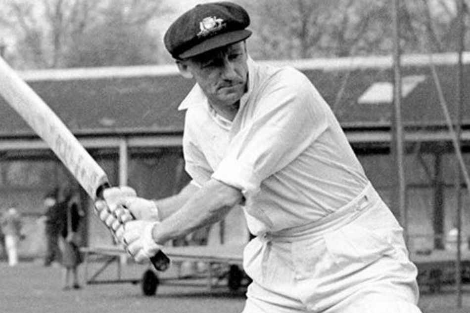 Google dedicates doodle to Sir Don Bradman on his 110th birth anniversary