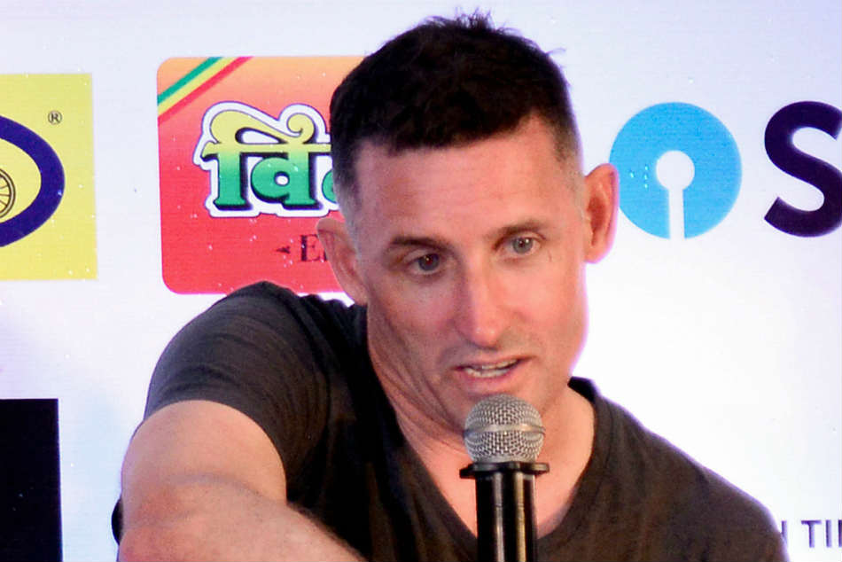 Dropping Pujara indicates Indias batting depth: Mike Hussey