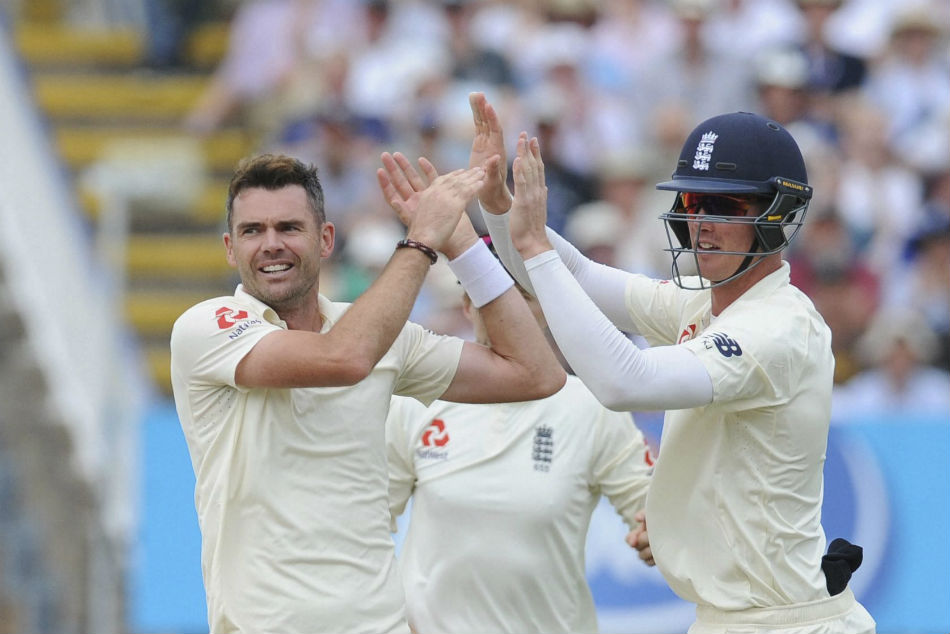 englands pacer james anderson took 99 wickets in lords