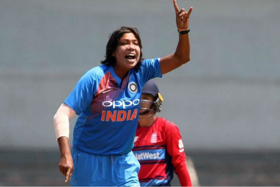 Jhulan Goswami retires from Twenty20 Internationals