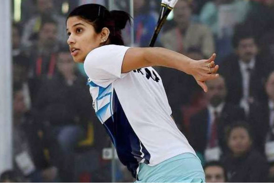 Asian Games 2018, Day 7: Joshna Chinappa settle for bronze