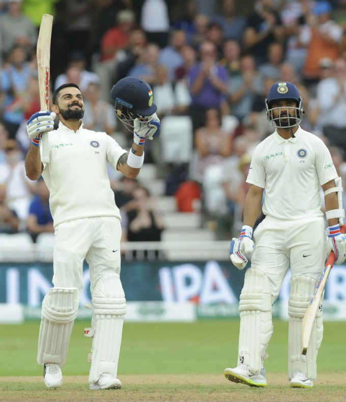 india vs england live score 3rd test day 3
