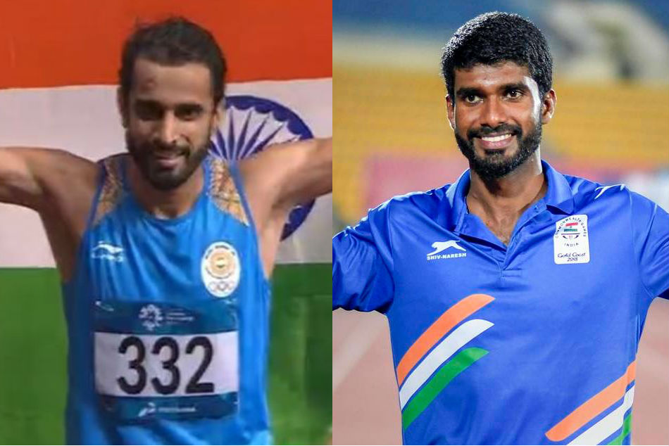 Asian Games 2018: Manjit Singh wins gold, Johnson wins silver