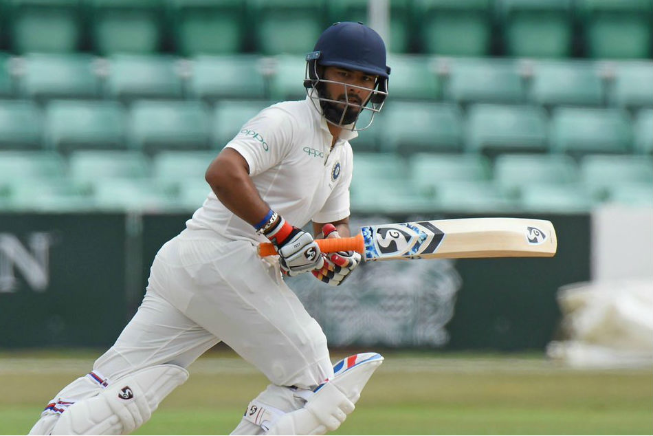 India vs England: Rishabh Pant set to make debut in third Test