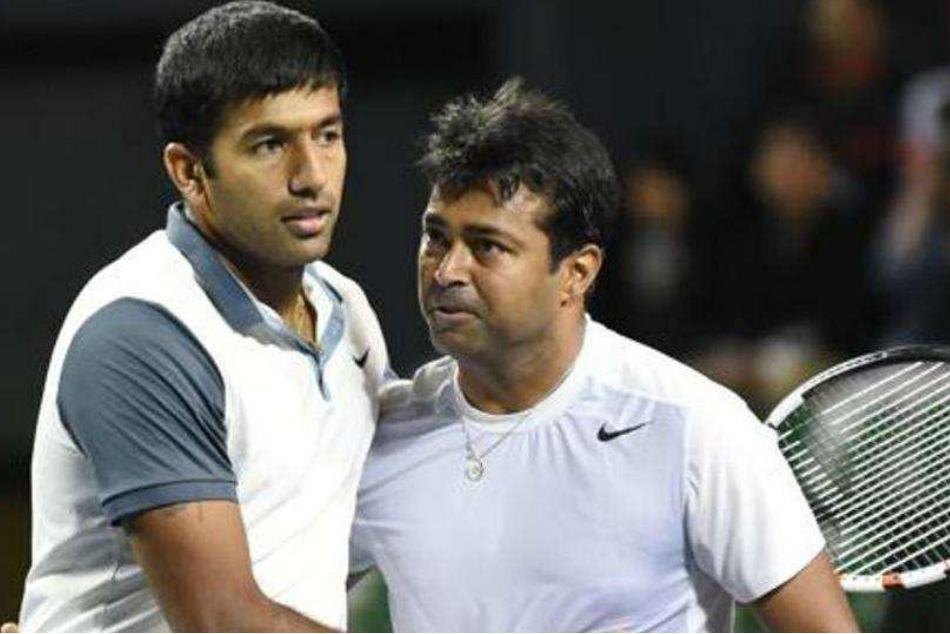 India finalise doubles combination after Paes pull-out