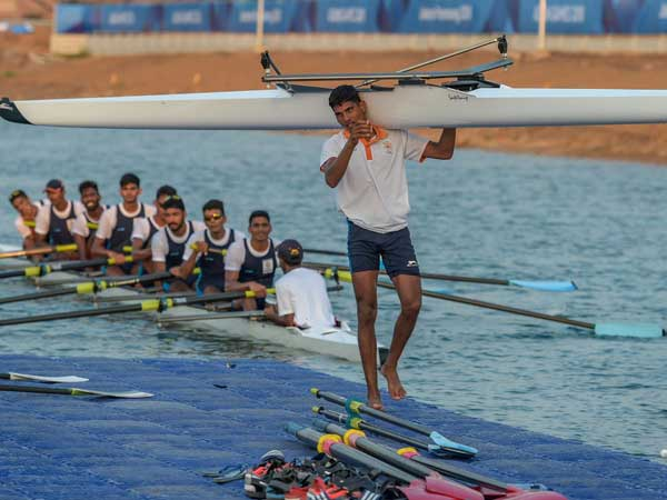 Asian Games 2018: Rohit Kumar and Bhagwan Das win bronze