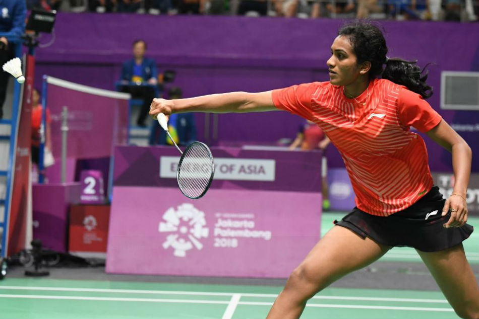 Asian Games 2018 Pv Sindhu Won Silver In Badminton