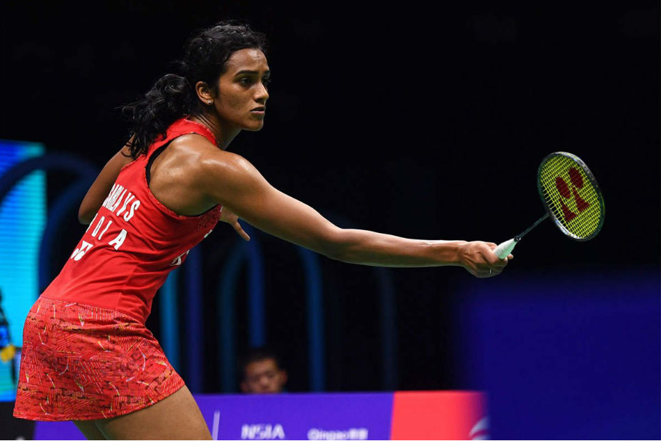 PV Sindhu hits back at critics with bold Instagram post