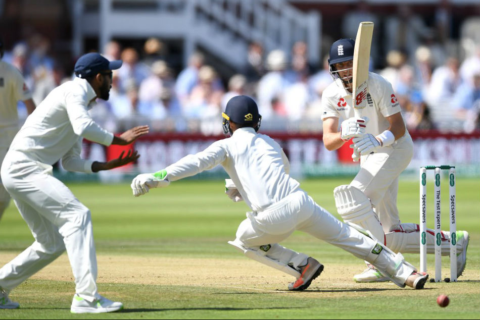 India vs England Live Score, 2nd Test, Day 3