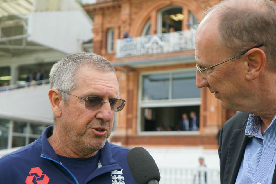 England coach Trevor Bayliss defends India after Lord's defeat