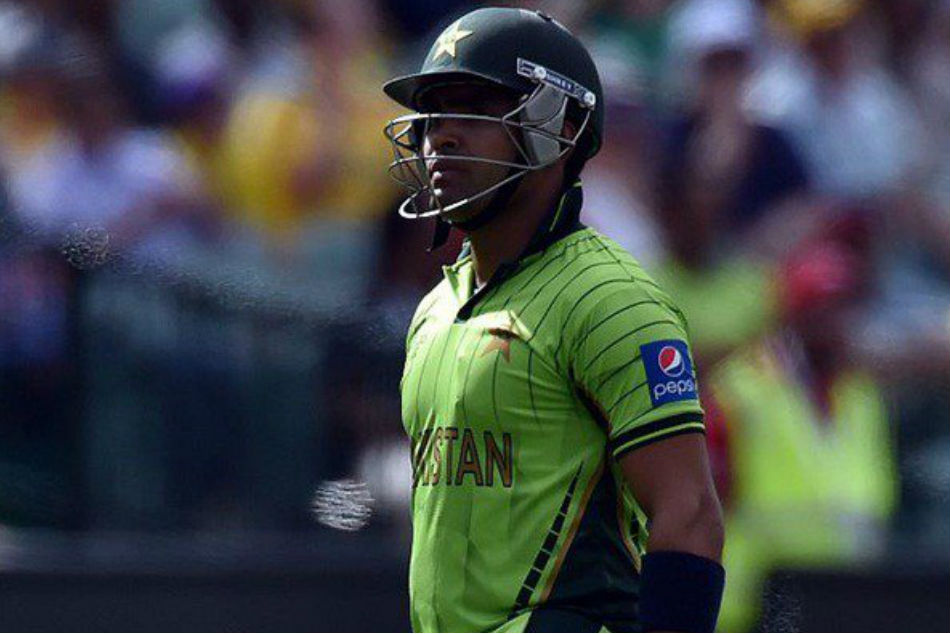 ICC to question Umar Akmal over match-fixing claims
