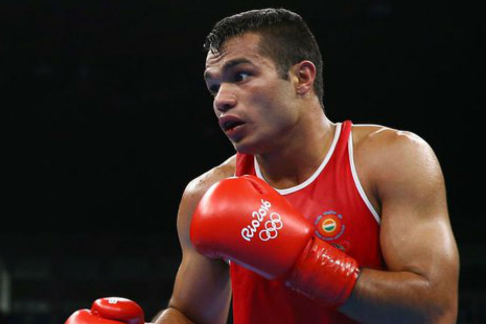Asian Games 2018: Boxers Vikas, Amit advance to quarters
