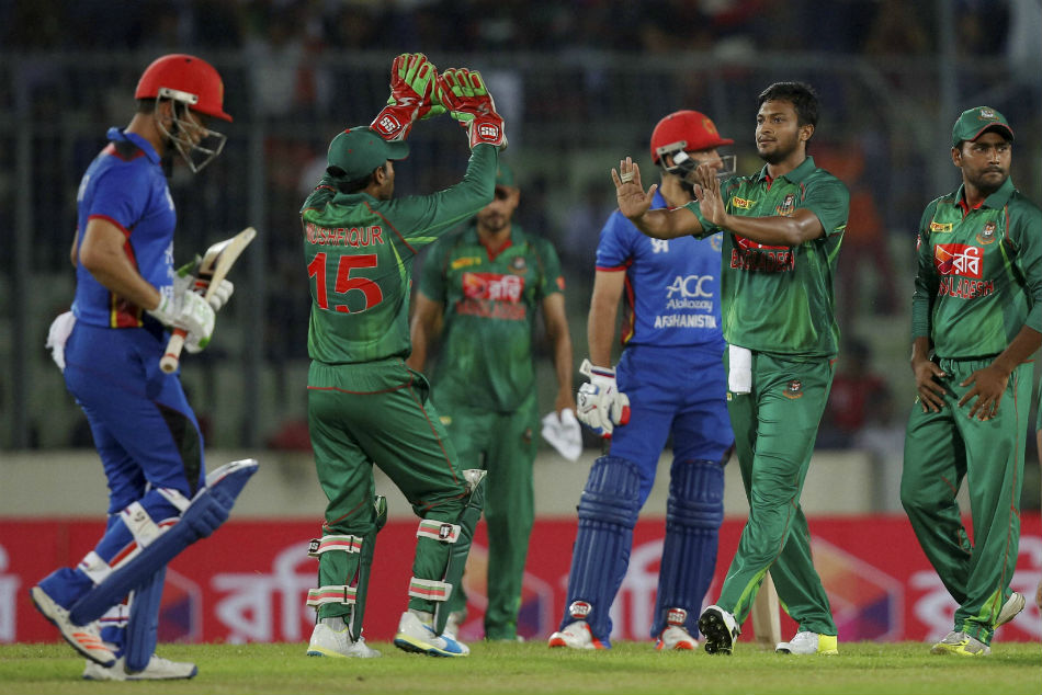 Asia Cup 2018 Bangladesh Afghanistan Match Preview