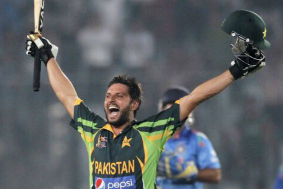 Asia Cup history: When Afridi powered Pak to last over win against India