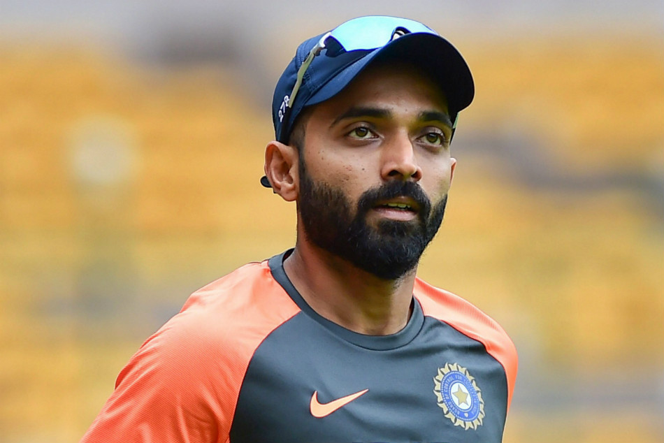 Rahane to lead Mumbai in Hazare Trophy