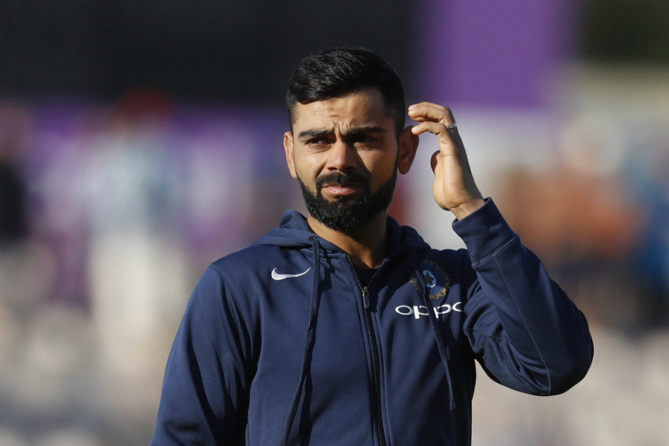 England vs India 2018: Virat Kohli snaps at journalist after Oval loss