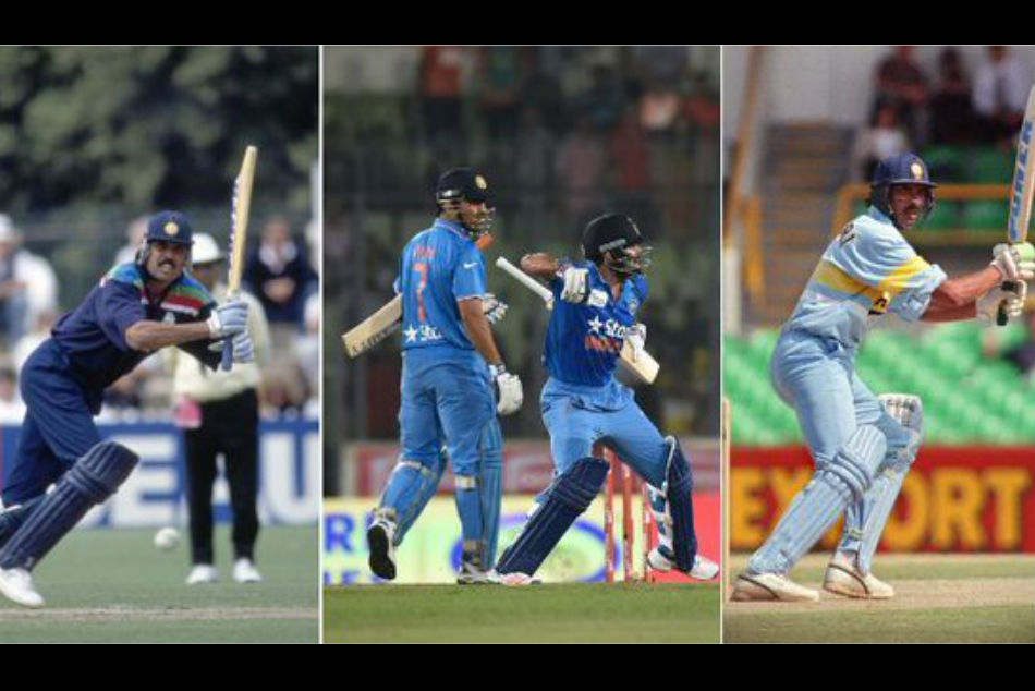 Asia Cup history : Jayasuriyas big feats and Indias hat-trick of title wins