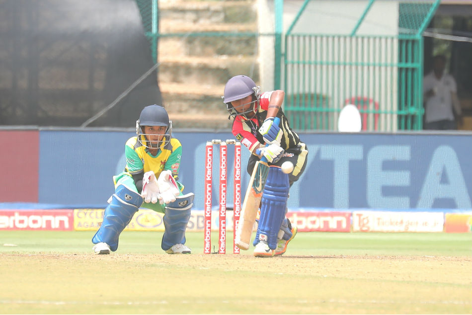 Kpl 2018 Women S Exhibition Match No 2 Report