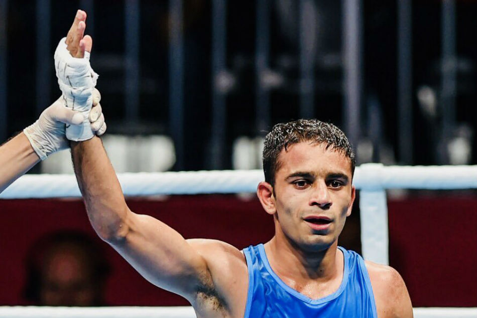 Asian games 2018: India won gold in mens boxing