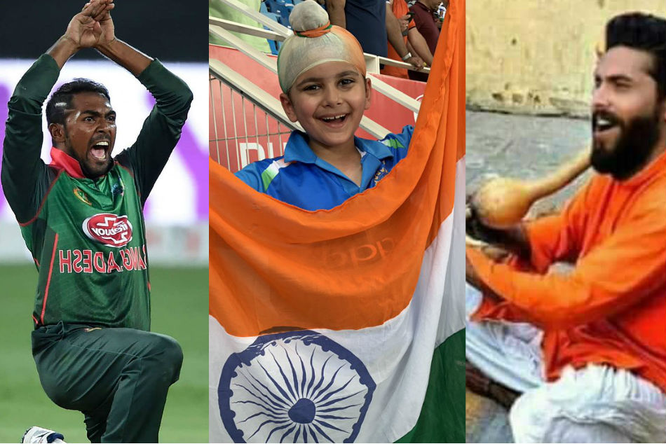India vs Bangladesh, Asia Cup 2018 Final twitter reactions