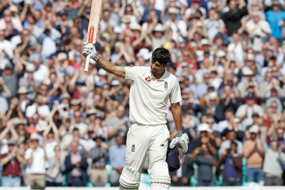 Cook thanks Jasprit Bumrah for gifting him a century with overthrow