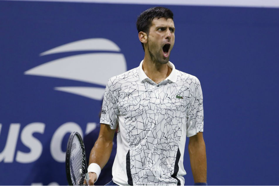Novak Djokovic eases past Nishikori to reach U.S. Open final