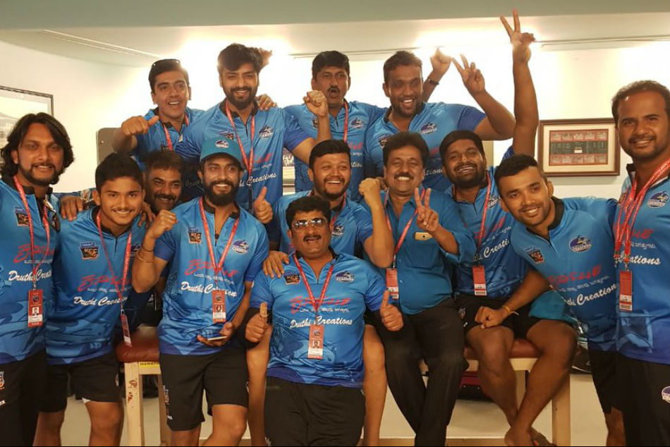 KCC 2018: Wodeyar Chargers vs Rashtrakuta Panthers final report