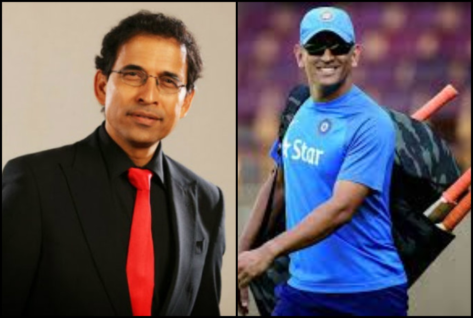 No MS Dhoni in Harsha Bhogle's Asia Cup XI