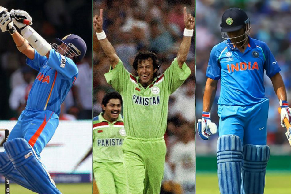 Dhoni, Tendulkar, Imran and the all-time best India-Pakistan XI