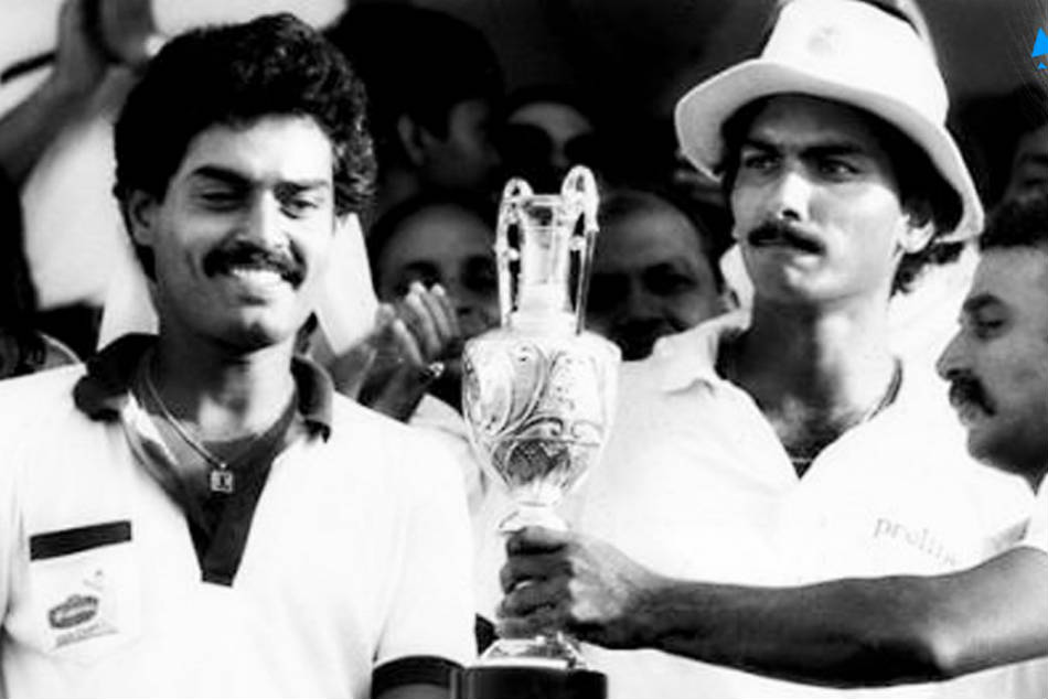 India won the inaugural edition of Asia Cup in 1984
