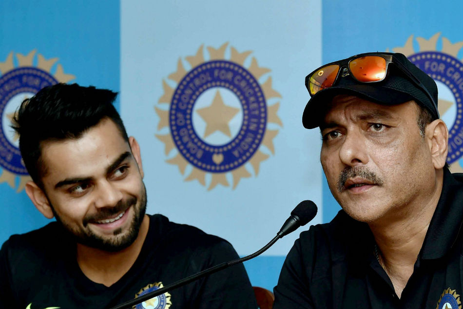 Bcci Has Released Salary Details Of Indian Cricketers