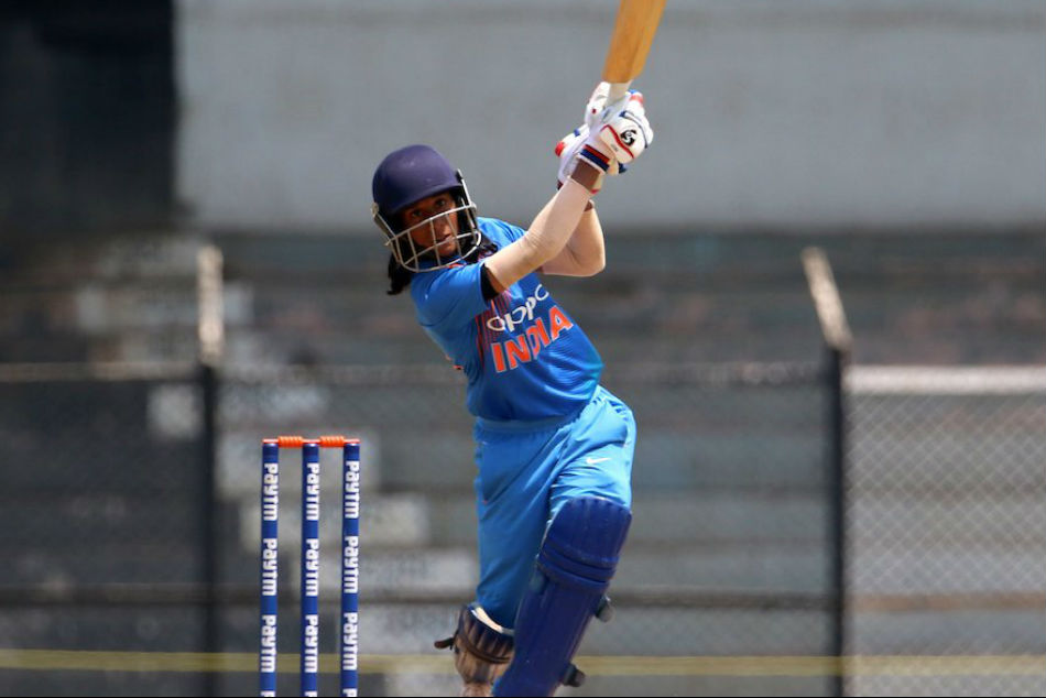 Jemimah Rodrigues Poonam Yadav Help India Take 1 0 T20 Series