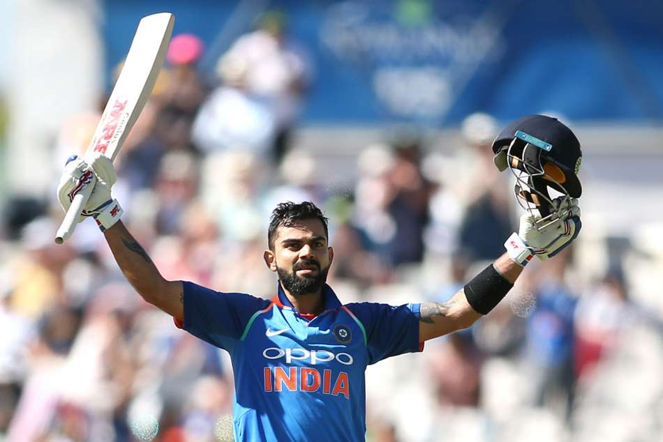 Virat Kohli Absence In Asia Cup Causing Loss To Star Broadcast House