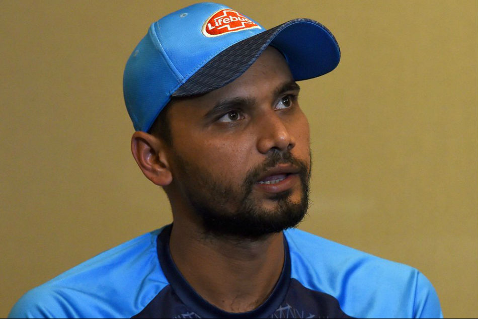 We need to improve our batting and bowling, says Mashrafe Mortaza