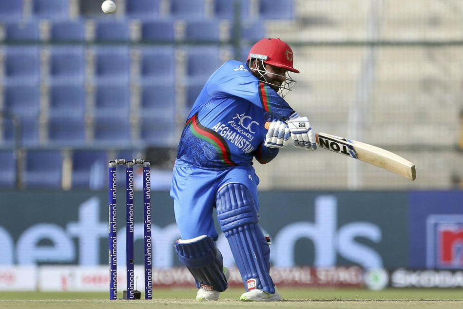 Afghanistan wicket-keeper batsman Shahzad reports corrupt approach