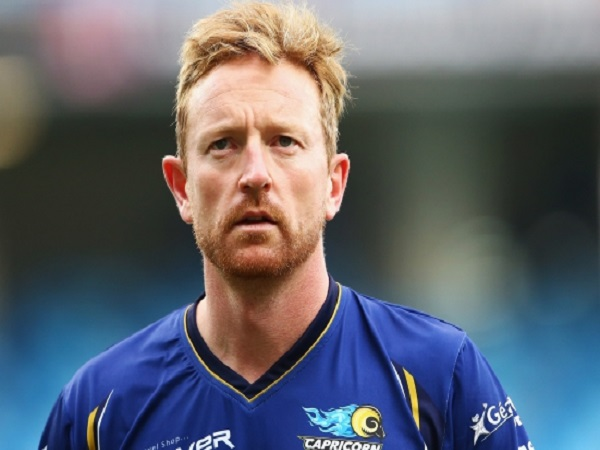 Former England all-rounder Paul Collingwood announces retirement