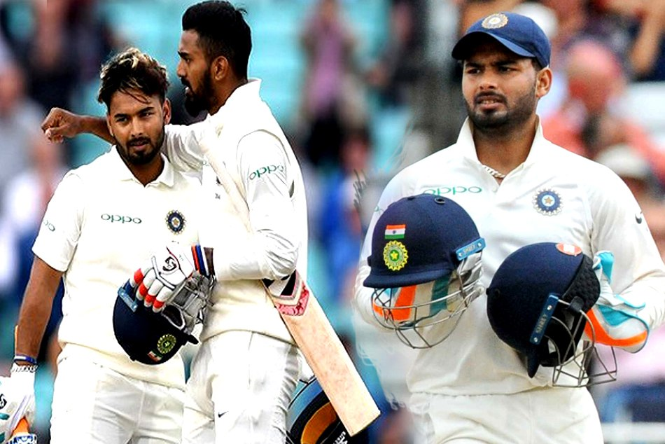 KL Rahul and Rishabh Pant shatter multiple records