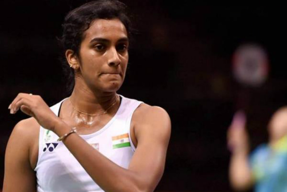 Pv Sindhu Out From Japan Open In Second Round
