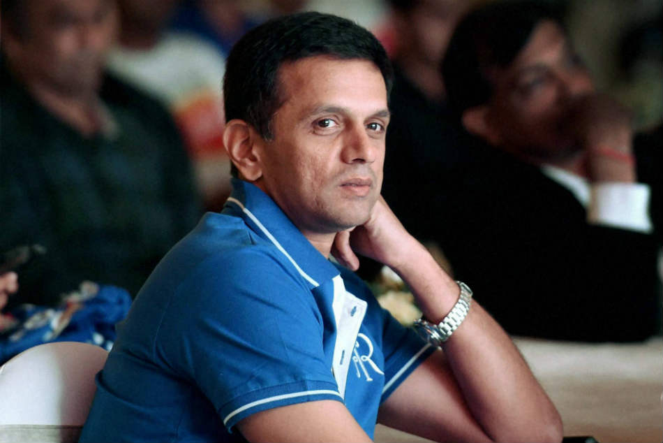 England tour a case of missed opportunity: Rahul Dravid