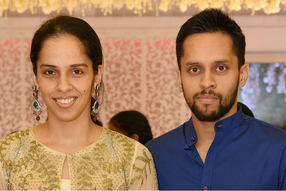 Saina Nehwal Tie Knot With Parupalli Kashyap On Dec 16