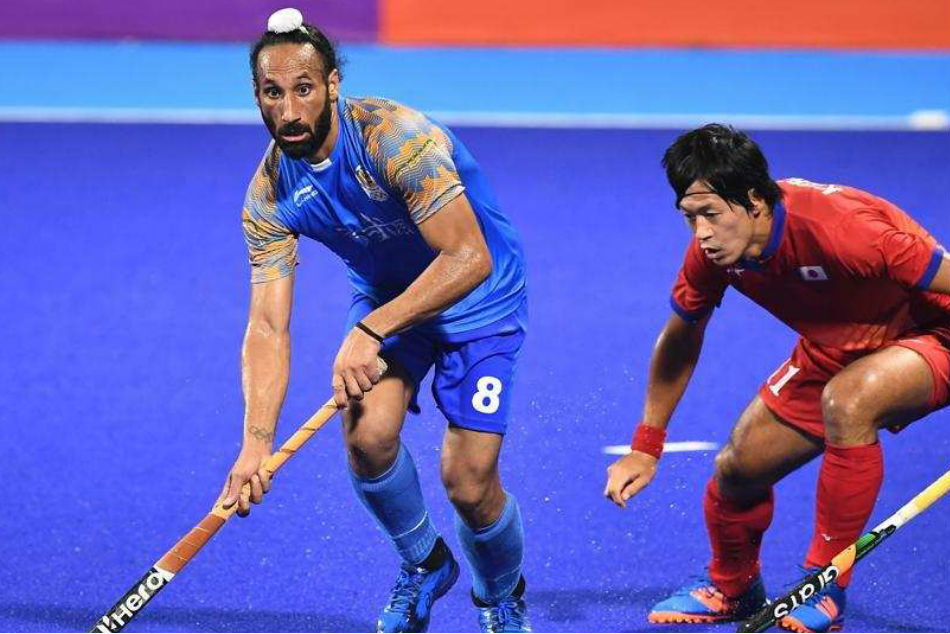 Sardar Singh Decides Call It Day Says It S Time Next Generation To Take Over