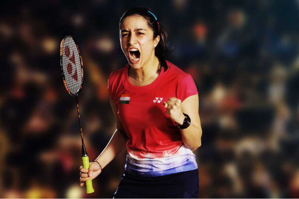 saina nehwal biopic movies first look released
