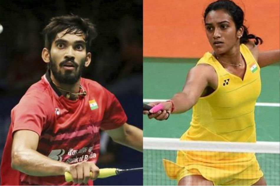China Open India Campaign Ends As Pv Sindhu Kidambi Srikanth Crash Out