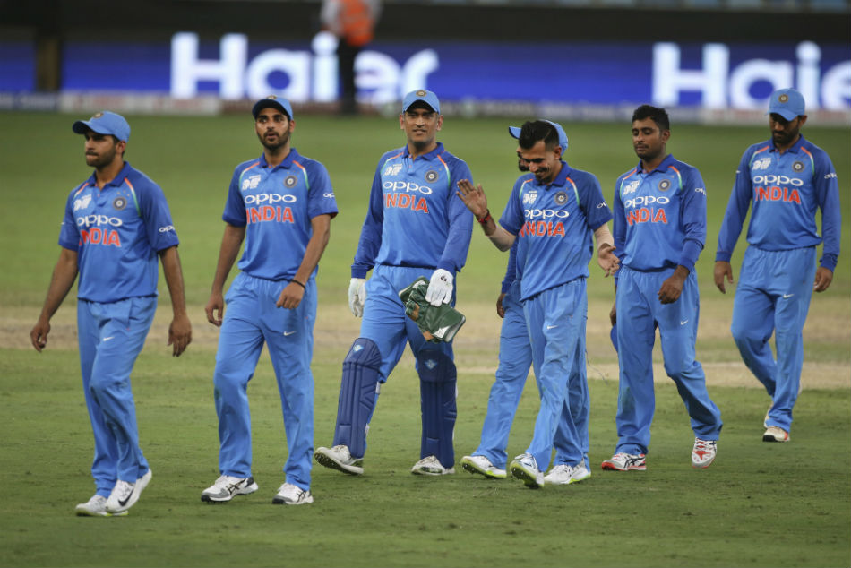 India May Do Several Changes In Team For Match Against Pakistan