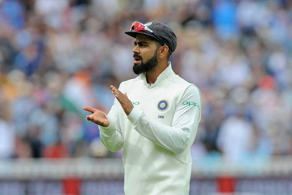 Virat Kohli Lead India Vs West Indies Test Series Mayank In Dhawan Out