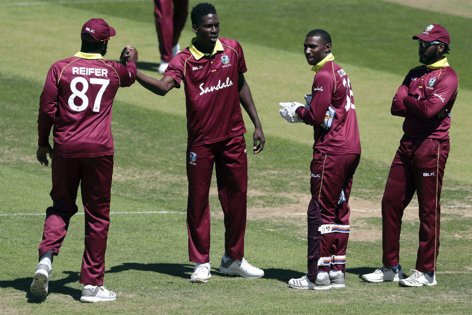 west indies tour of India: stuart law stepped down windies practice bcci