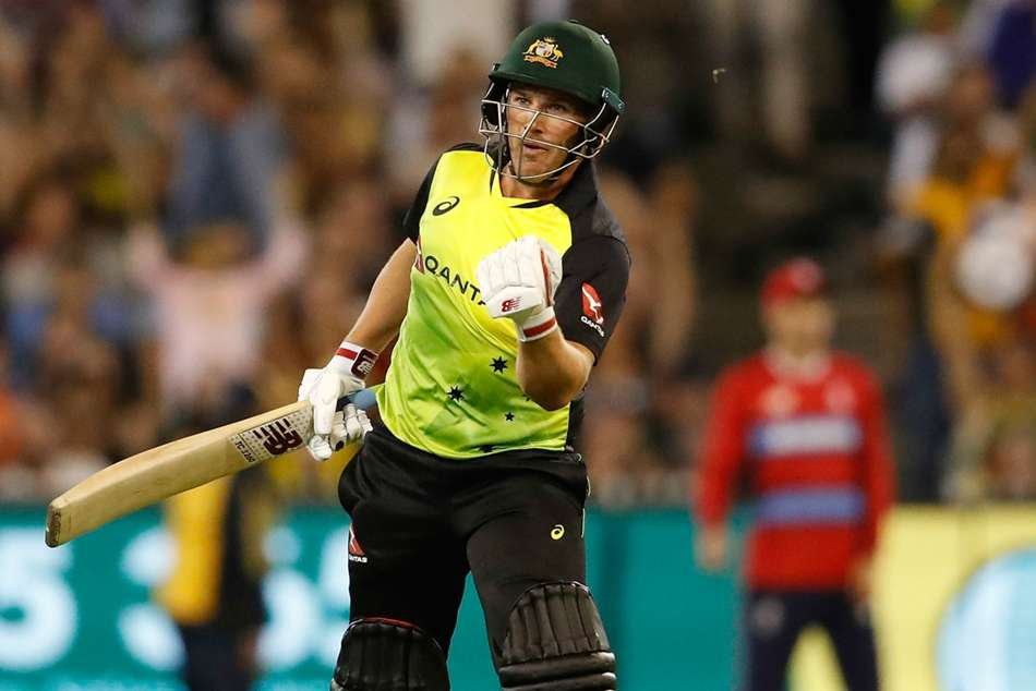 Finch Named T20 Captain As Australia Unveil Squad For Pakistan Series