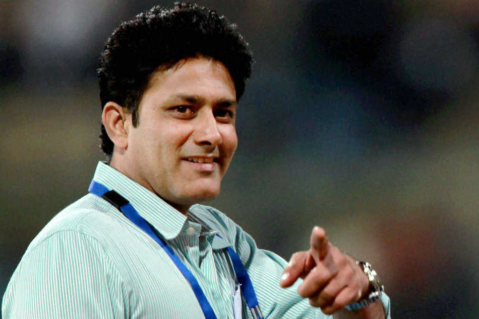 Anil Kumble turns 48: Top five moments from the legends career