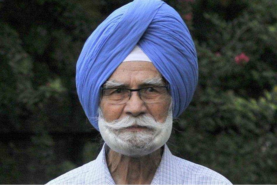 India Hockey Legend Balbir Singh Admitted Icu